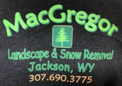 MacGregor Landscape and Snow Removal