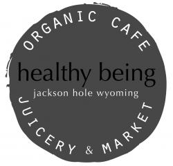 Healthy Being Cafe & Juicery